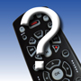 Remote with question mark with link to how to guides.